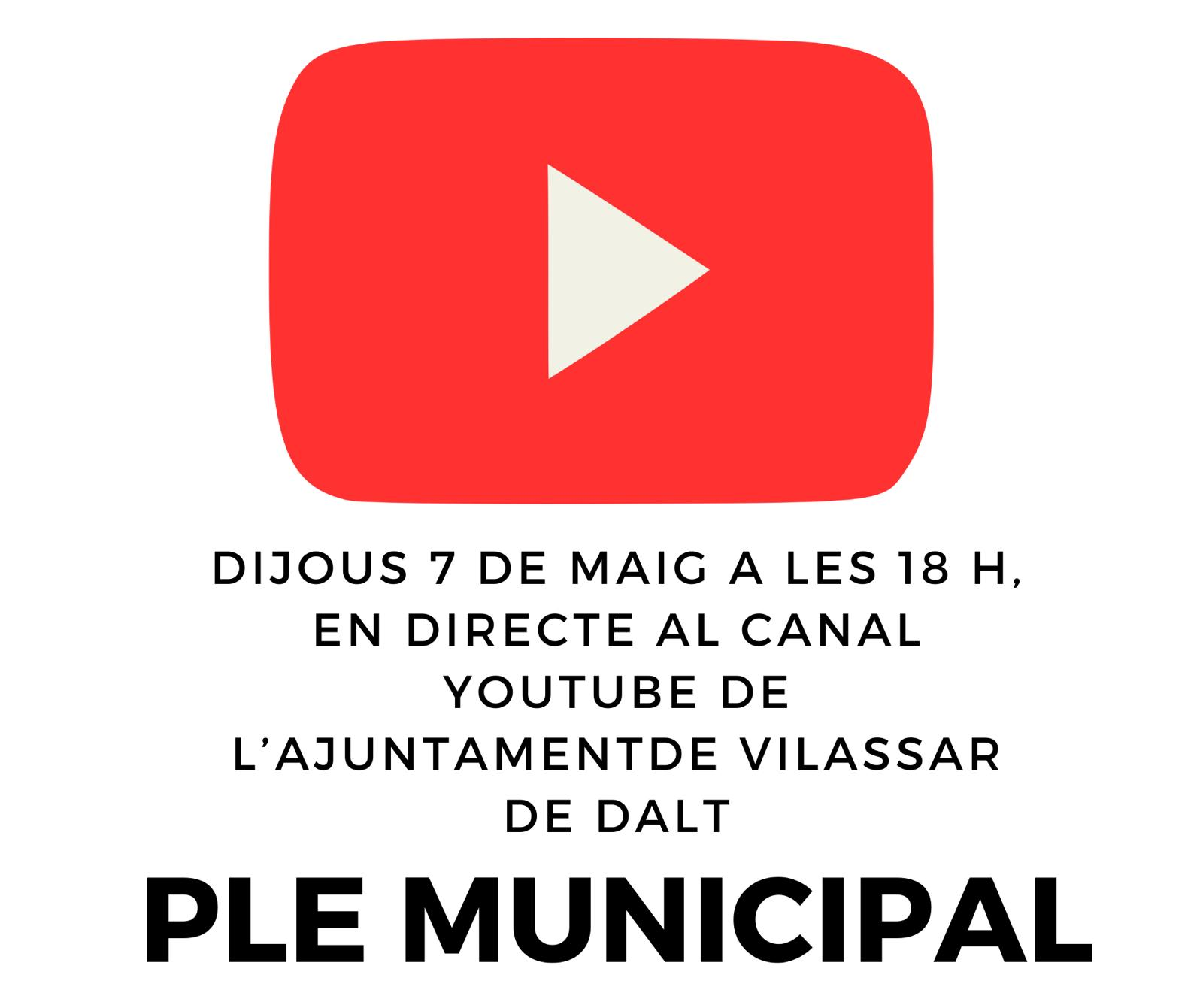 Ple youtube